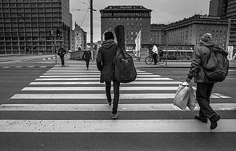 ПЕШАК У САОБРАЋАЈУ | Agencija za bezbednost saobraćaja
