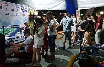 ДАНИ ПИВА У ЗРЕЊАНИНУ | Agencija za bezbednost saobraćaja