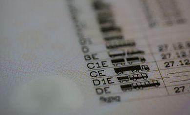 Licence | Agencija za bezbednost saobraćaja