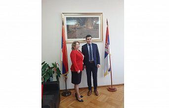 РЕПУБЛИКА СРБИЈА И РЕПУБЛИКА СЕВЕРНА МАКЕДОНИЈА У ЗАЈЕДНИЧКОЈ АКЦИЈИ | Agencija za bezbednost saobraćaja