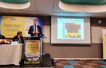 Представници Агенције за безбедност саобраћаја РС присуствовали су конференцији Безбедност саобраћаја у локалној заједници | Agencija za bezbednost saobraćaja