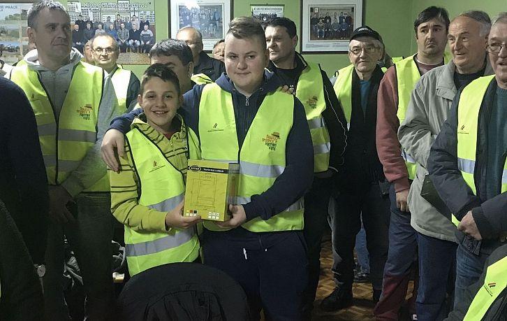ЕДУКАЦИЈА ТРАКТОРИСТА У БАЧКОМ ПЕТРОВЦУ | Agencija za bezbednost saobraćaja