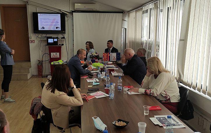Заједничка акција Србије и Македоније за већу безбедност у саобраћају | Agencija za bezbednost saobraćaja