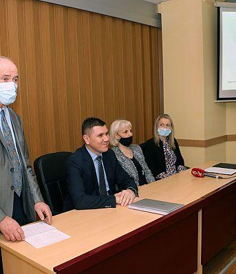 Представљен систем видео надзора за аутоматску детекцију саобраћајних прекршаја у Смедереву
