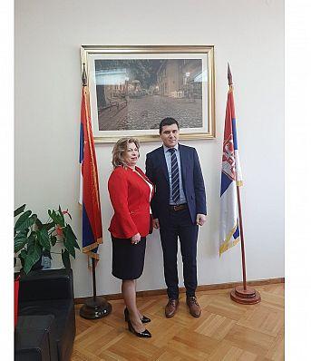 РЕПУБЛИКА СРБИЈА И РЕПУБЛИКА СЕВЕРНА МАКЕДОНИЈА У ЗАЈЕДНИЧКОЈ АКЦИЈИ
