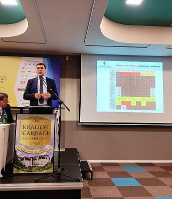 Представници Агенције за безбедност саобраћаја РС присуствовали су конференцији Безбедност саобраћаја у локалној заједници